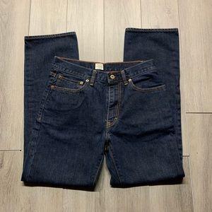 J.Crew Straight Leg Jeans 30X30 🔥🔥🔥